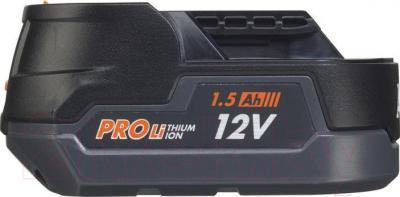 Аккумулятор для электроинструмента AEG Powertools L 1215 R (4932430365) - общий вид