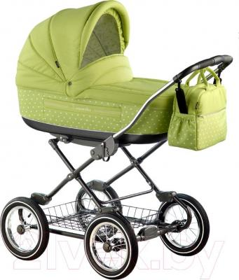 Детская универсальная коляска Roan Marita (S-148) - общий вид