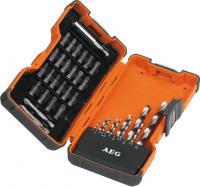 Набор оснастки AEG Powertools POWER HSS-G -