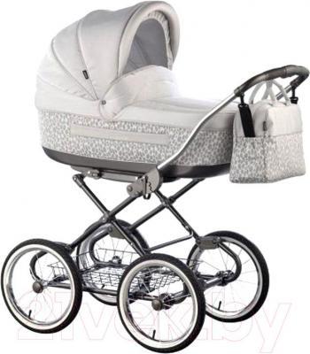 Детская универсальная коляска Roan Marita (S-170) - общий вид