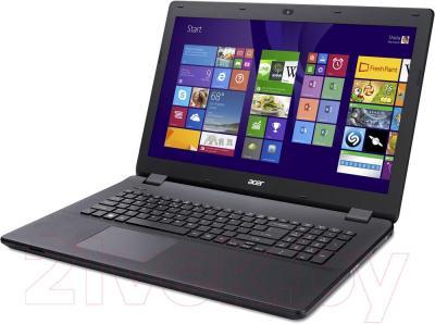 Ноутбук Acer Aspire ES1-711-C0WJ (NX.MS2EU.005) - вполоборота