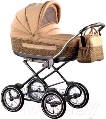 Детская универсальная коляска Roan Marita (S-171) - общий вид