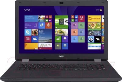 Ноутбук Acer Aspire ES1-711G-P03F (NX.MS3EU.002) - общий вид