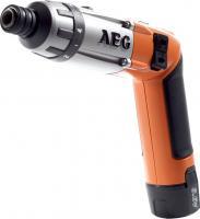 Электроотвертка AEG Powertools SE 3.6 Li -