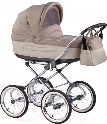Детская универсальная коляска Roan Marita (S-174) - общий вид