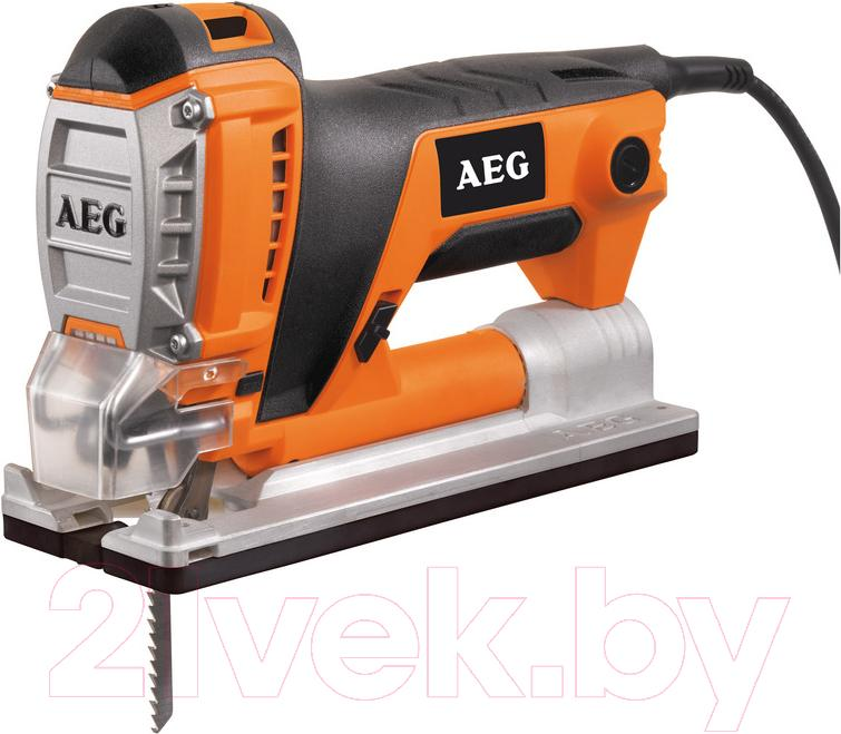 Фотография товара Электролобзик AEG Powertools