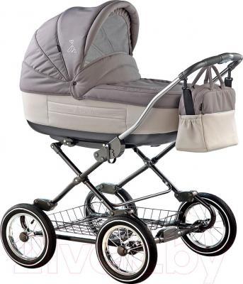 Детская универсальная коляска Roan Marita (S-176) - общий вид