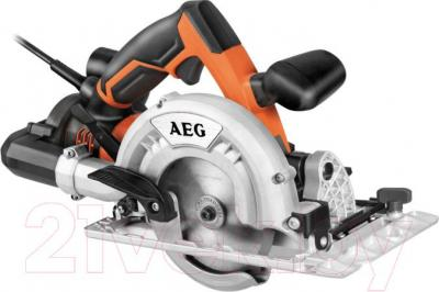 Дисковая пила AEG Powertools MBS 30 TURBO - общий вид
