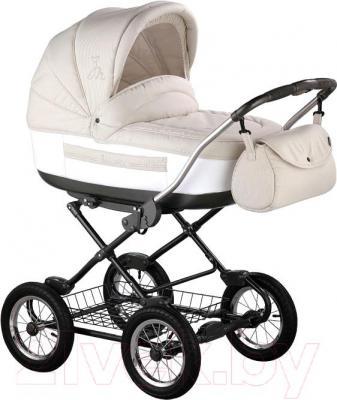 Детская универсальная коляска Roan Marita (C-SK) - общий вид