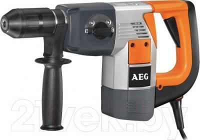 Отбойный молоток AEG Powertools PM 3 - общий вид