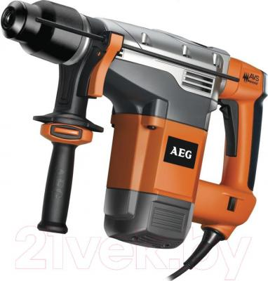Перфоратор AEG Powertools KH 5 E - общий вид