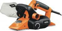 Профессиональный электрорубанок AEG Powertools PL 750 -