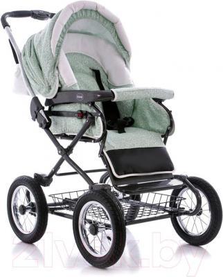 Детская универсальная коляска Roan Marita (SC-07) - прогулочная