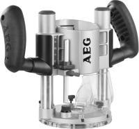Профессиональный фрезер AEG Powertools MF 1400 KE -