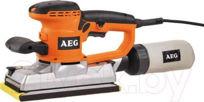 Профессиональная виброшлифмашина AEG Powertools FS 280 - общий вид