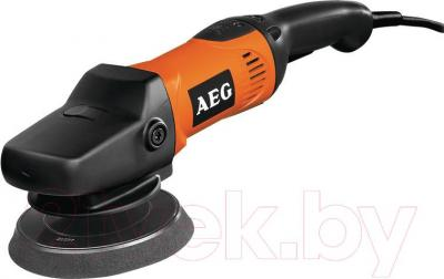 Профессиональная полировальная машина AEG Powertools PE 150 (4935412266) - общий вид