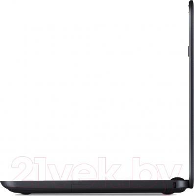 Ноутбук Dell Inspiron 15 (3541-2520) - вид сбоку