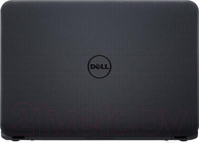 Ноутбук Dell Inspiron 15 (3541-2520) - вид сзади