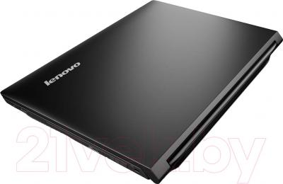 Ноутбук Lenovo B50-30 (59435437) - с закрытой крышкой