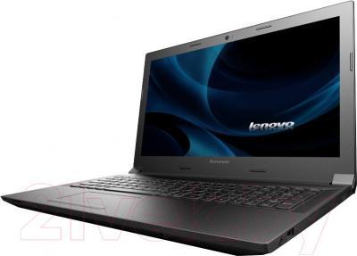 Ноутбук Lenovo B50-45 (59416984) - вполоборота