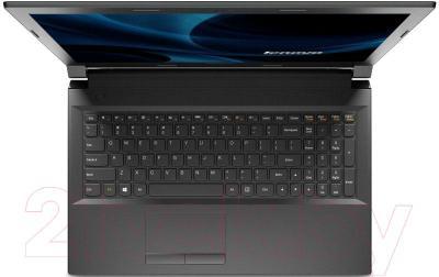 Ноутбук Lenovo B50-45 (59429655) - вид сверху