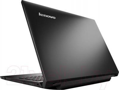 Ноутбук Lenovo B50-45 (59429655) - вид сзади