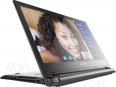Ноутбук Lenovo Flex2 15 (59422337) - вполоборота