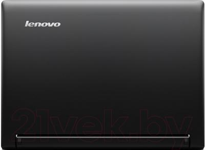 Ноутбук Lenovo Flex2 15 (59422337) - вид сзади
