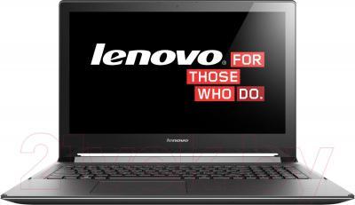 Ноутбук Lenovo Flex2 15 (59422337) - общий вид