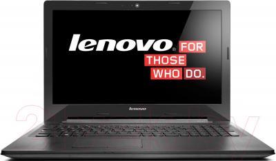 Ноутбук Lenovo G50-30 (80G000ECUA) - общий вид