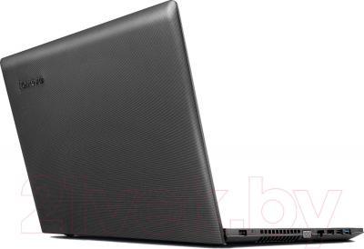 Ноутбук Lenovo G50-30 (80G001M2UA) - вид сзади