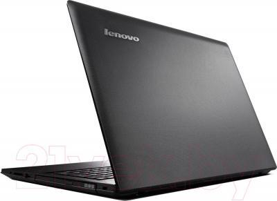Ноутбук Lenovo G50-45 (80E3013PUA) - вид сзади