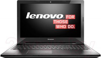 Ноутбук Lenovo Z50-75 (80EC00AJUA) - общий вид