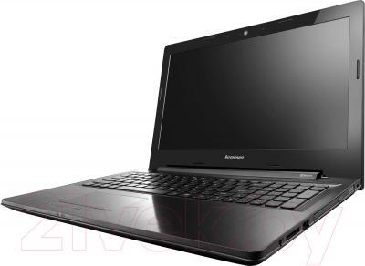 Ноутбук Lenovo Z50-75 (80EC00AJUA) - вполоборота