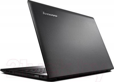 Ноутбук Lenovo Z50-75 (80EC00AJUA) - вид сзади