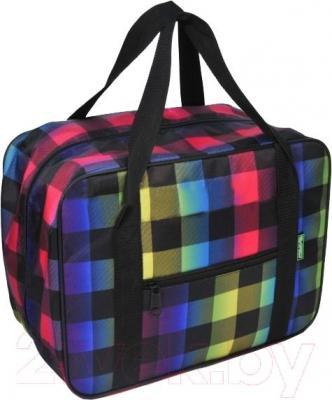 Дорожная сумка Paso 49-T888CC - общий вид