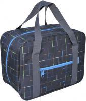 Дорожная сумка Paso 49-T888BB -