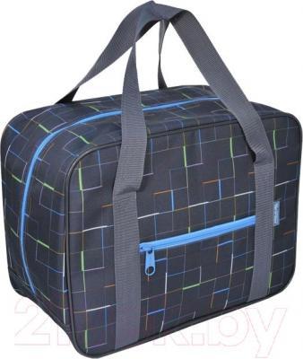 Дорожная сумка Paso 49-T888BB - общий вид