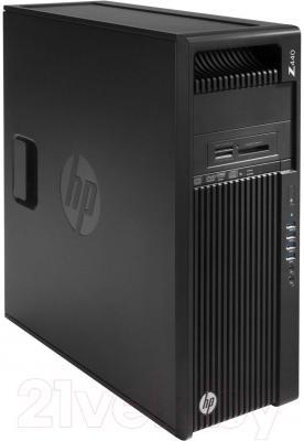 Системный блок HP Z230 (G1X54EA)