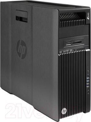 Системный блок HP Z230 (G1X55EA)