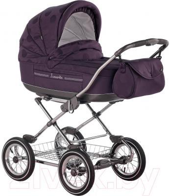Детская универсальная коляска Roan Marita (S-110) - общий вид
