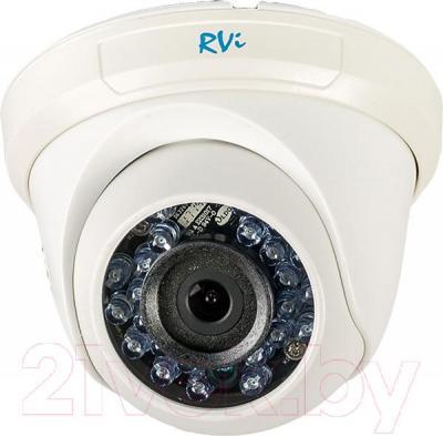 Аналоговая камера RVi C311B - общий вид