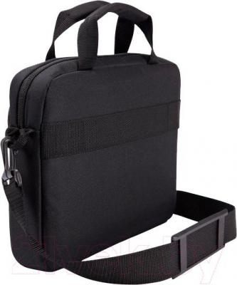 Сумка для ноутбука Case Logic AUA-311K - вид сзади