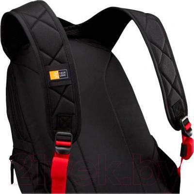 Рюкзак для ноутбука Case Logic DLBP-116K - вид сзади