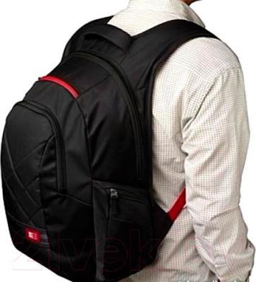 Рюкзак для ноутбука Case Logic DLBP-116K - пример использования