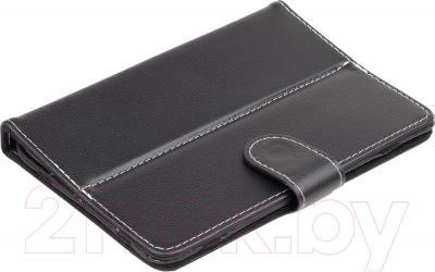 Чехол для планшета Gembird DR-PC97-W/12 (Black) - общий вид