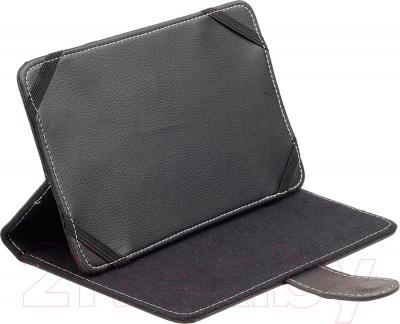 Чехол для планшета Gembird DR-PC97-W/12 (Black) - в открытом виде