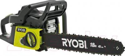 Бензопила цепная Ryobi RCS4845C (5133000769) - общий вид