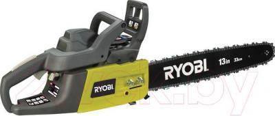 Бензопила цепная Ryobi RCS5133C (5133001726) - общий вид