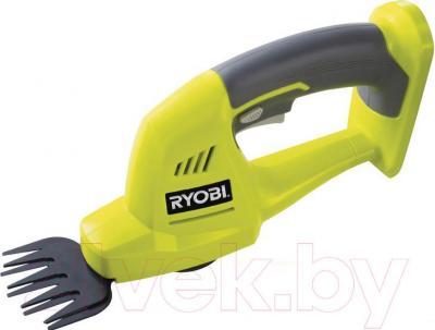 Садовые ножницы Ryobi OGS1821 (5133000732) - общий вид